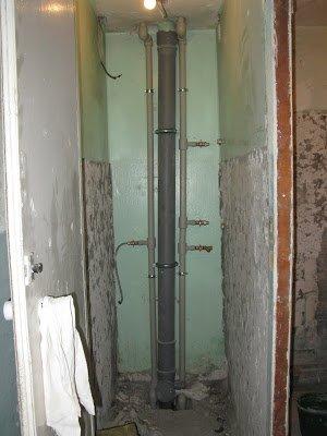 сколько стоит замена стояка отопления Стояк ХВС, ГВС без полотенцесушителя — 1500 руб.
