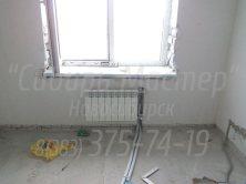 Сибирь-Мастер работы по замене радиаторов отопления