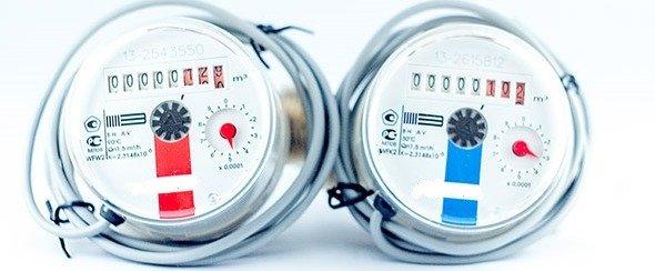 сколько стоит установка счетчика на воду - 1000 руб./шт в Новосибирске. Сибмастер 375-74-19