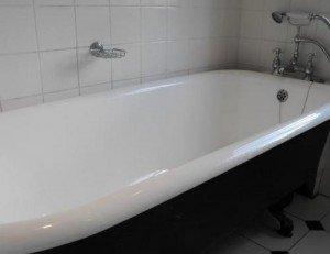 замена ванной сантехником